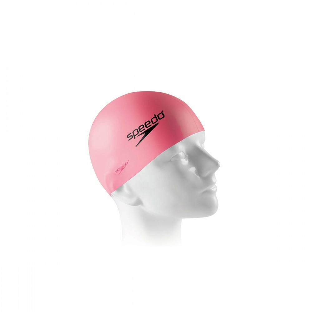 Touca Natação Speedo Silicone Junior Swim Cap Infantil