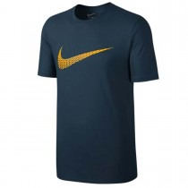 Camiseta Nike Tee Power Up Swoosh
